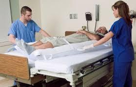 Corso sui rischi da Movimentazione Manuale dei Pazienti non collaboranti - FAD